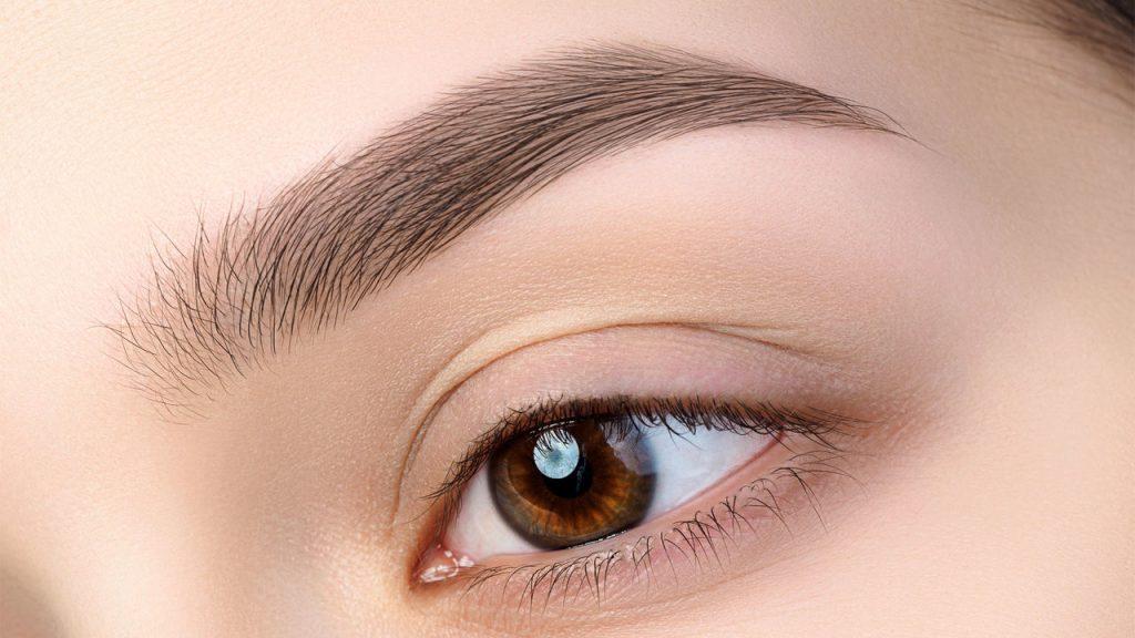 Augenbrauentransplantation Türkei – İstanbul – Augenbrauentransplantation Kosten