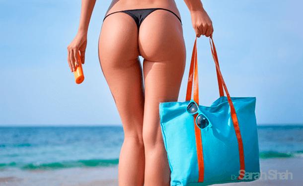 Brazilian Butt Lift Türkei – Butt Lift Kosten Vorher Nachher