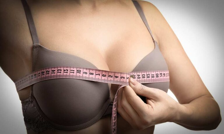 Brustvergrößerung Türkei – İstanbul – Brust Op Kosten