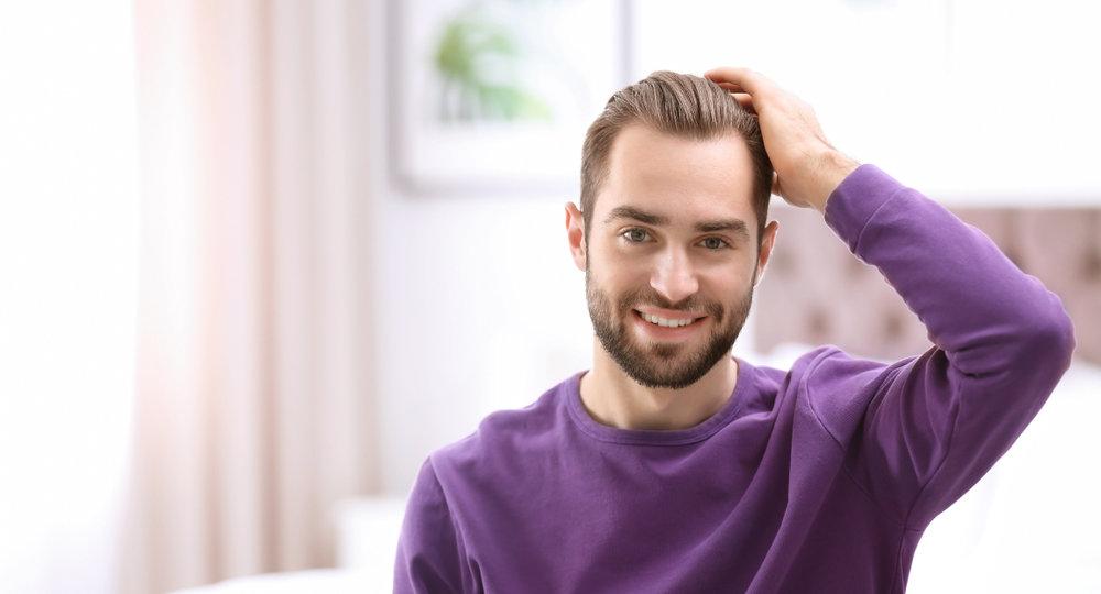 Was ist nach der Haartransplantation zu beachten?