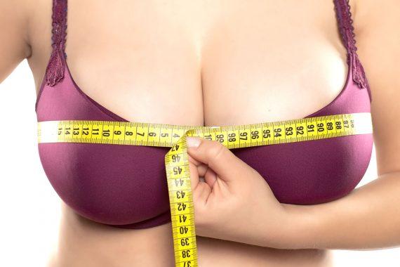 Was sind die Vorteile der Brustverkleinerung?